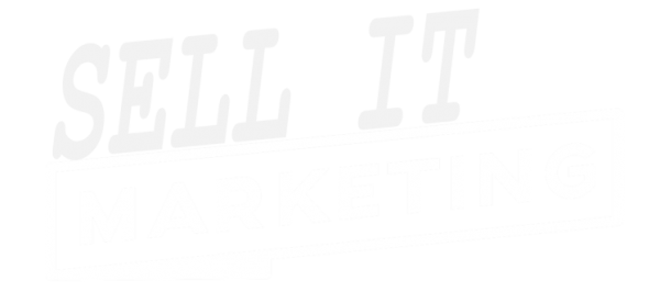 Sell it Marketing- Internet Solutions for Small Business
